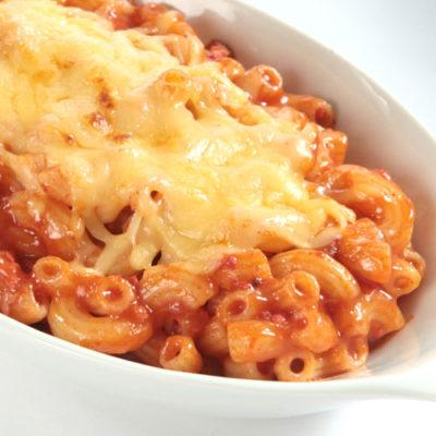 ₱130 Baked Macaroni
