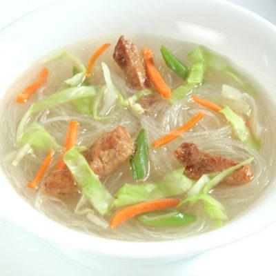 ₱100 Bihon Soup