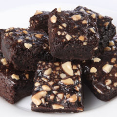 ₱85 Brownies