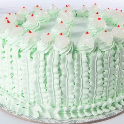 ₱550 Pandan Cake