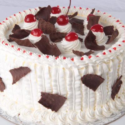 ₱550 Black Forest Cake