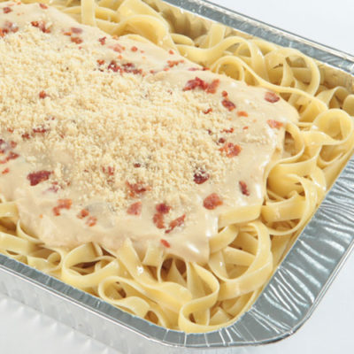 Carbonara (Medium-Large)