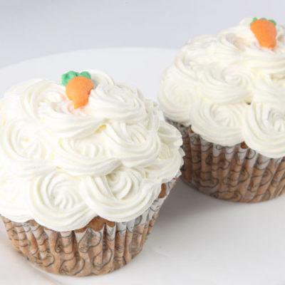 ₱135 Carrot Cupcake