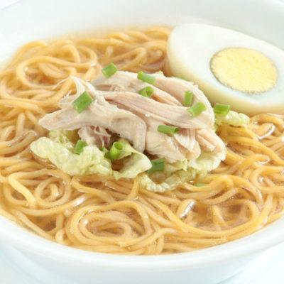 ₱120 Chicken Mami