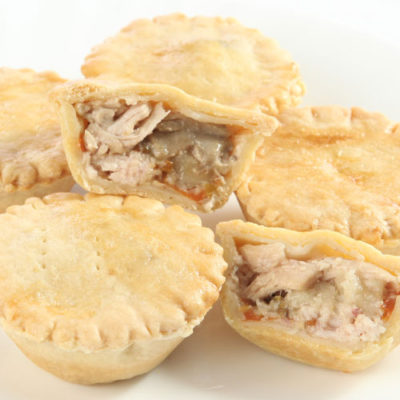 ₱165 Chicken Pie