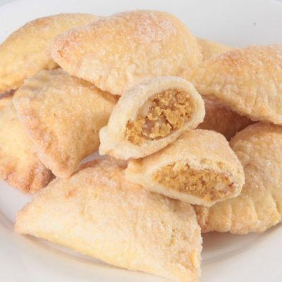 ₱130 Empanaditas
