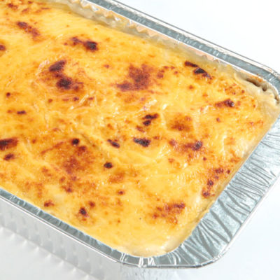 Lasagna (Medium-Large)