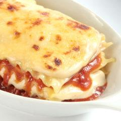 ₱130 Lasagna