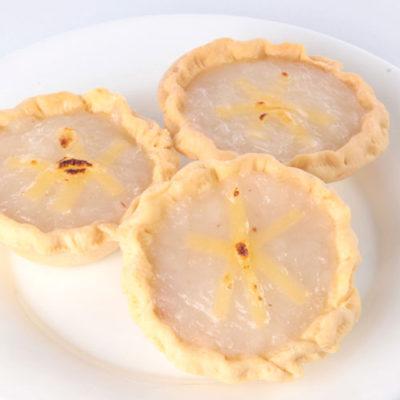 ₱160 Macapuno Pie