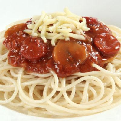 ₱90 Spaghetti