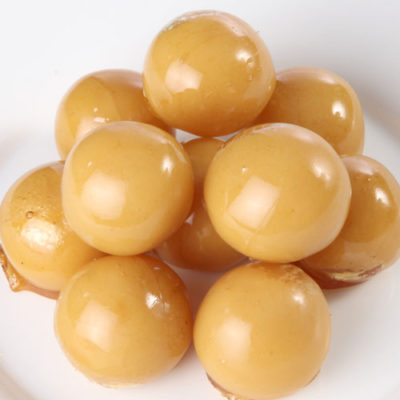 ₱185 Yema Balls (Coated)